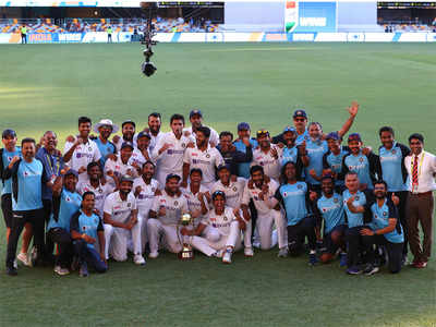 Know Your Team India Heroes: 'A few good men and a story of a lifetime'