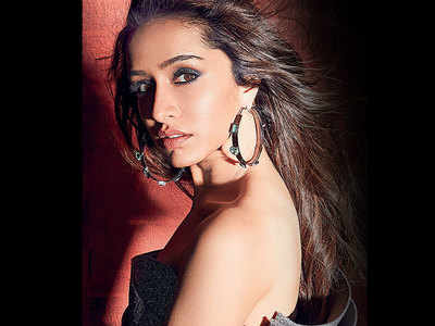 Shraddha Kapoor: You will see me dance my heart out in Street Dancer 3D