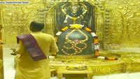 Darshan from Shri Kashi Vishwanath temple Varanasi