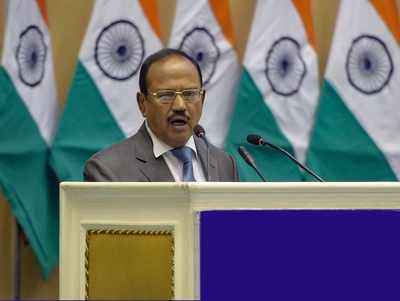 Ajit Doval to continue as National Security Advisor, gets Cabinet rank