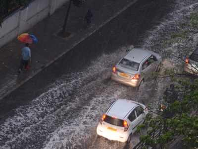 250 spots in Bengaluru are vulnerable to flooding: BBMP