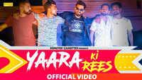 Latest Haryanvi Song 'Yaara Ki Rees' Sung By Aslam Chhaniaala