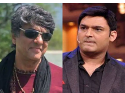 Mukesh Khanna: Didn't go on The Kapil Sharma Show as it is the cheapest, most vulgar programme