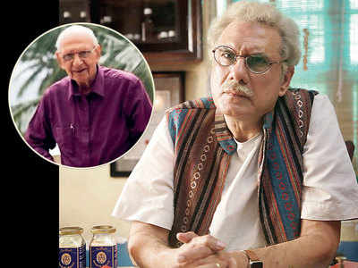 Boman Irani met veteran sexologist Dr Mahinder Watsa several times to prep for his role in Made In China