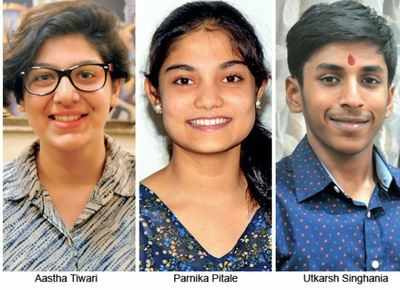 CBSE Class XII Results: Pune schools stand tall; Arts students shine again
