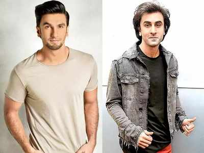 Will we see Ranbir Kapoor and Ranveer Singh in Rajkumar Santoshi's Andaz Apna Apna 2