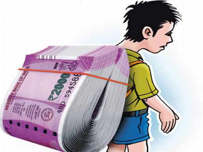 DPS fee structure draws parents' ire