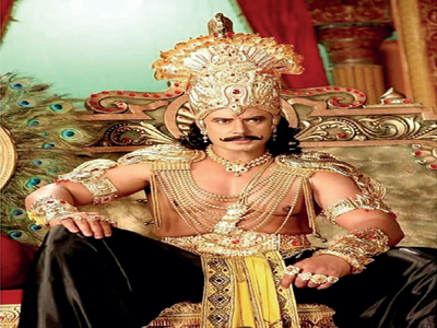Muniratna Kurukshetra set for Ugadi release