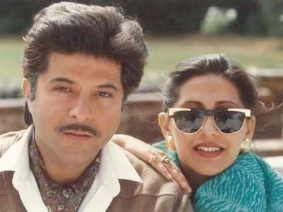 Here's Sonam Kapoor's heartfelt anniversary message for her parents
