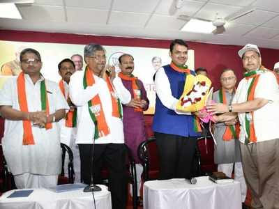 Devendra Fadnavis: No one except BJP can form the government in Maharashtra