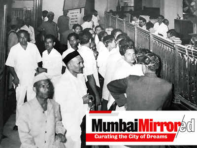 Mumbai Speaks: High Stakes