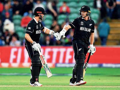 Is it advantage Kiwis at Trent Bridge in India vs New Zealand clash?