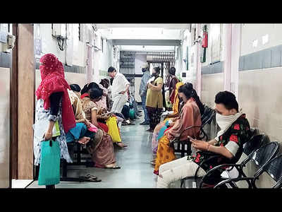 Soon, city to get its first few centres for post-COVID-19 care