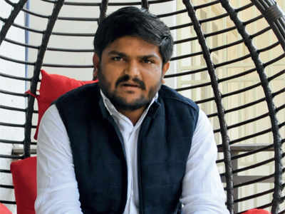 Perfect 10: Gujarat needs 10 changes, says Hardik Patel
