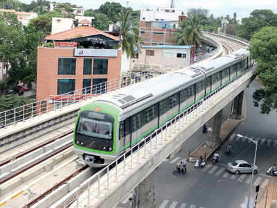 Silk Board-KR Puram Metro is taking shape