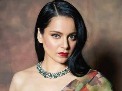 Kangana Ranaut: I have no time for people with any kind of baggage