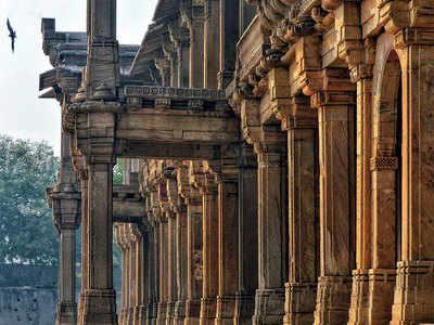 Monumental heritage
