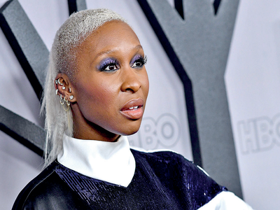 Cynthia Erivo says she declined to perform at BAFTAs over lack of diversity