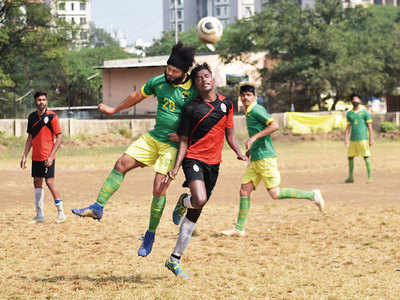 Rangehills Young Boys beat Ghorpadi Tamil United