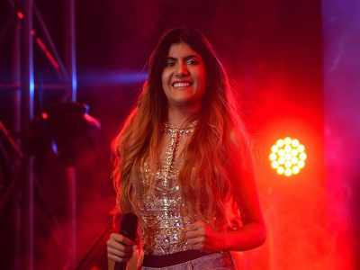 Ananya Birla, Anusha Dandekar's rendition of Daniel Caesar's 'Best Part'
