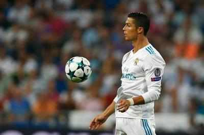 Real Madrid star Cristiano Ronaldo becomes father for fourth time