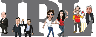IPL fever: From havans to numerologists, here's what Preity Zinta, Shah Rukh Khan and other team owners do to bring good luck