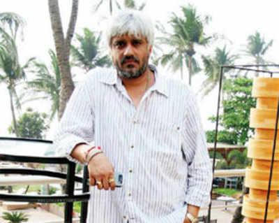Vikram Bhatt jumps on the digital bandwagon