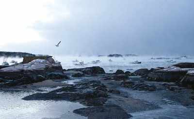 State's coastal aquifers face increasing threat of salinity