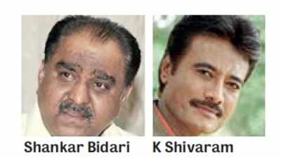 Retd govt servants jump into poll fray