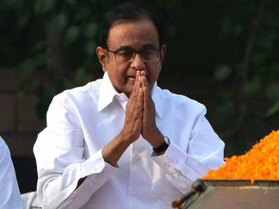 P Chidambaram: People ask if arrest is only because I signed last on the documents