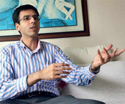 Lawyer Abhinav Chandrachud on his forebears, new book and why independent India needs to abolish sedition