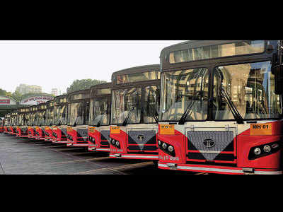 BEST to get 1500 AC buses on top of current fleet