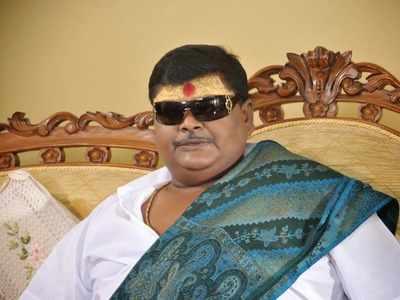 Kannada comedian Bullet Prakash passes away at 42 in Bengaluru