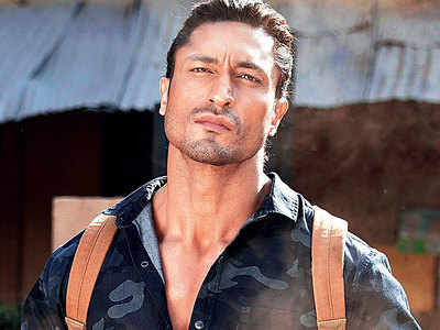 Commando 3 is a must watch action entertainer