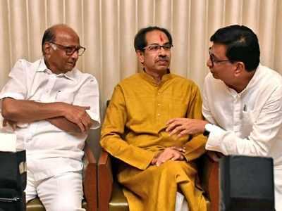 Uddhav Thackeray-led Maha Vikas Aghadi government to face floor test on Saturday
