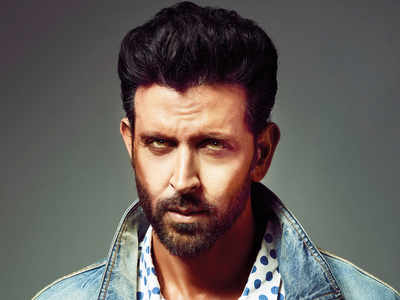 Hrithik Roshan: I am getting better at handling stardom with each year