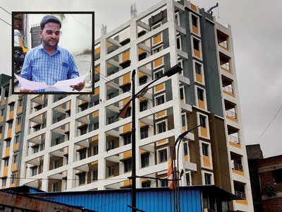 Developer booked over fake SRA beneficiaries