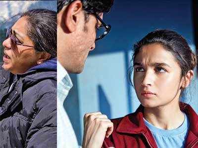 Meghna Gulzar on her Raazi heroine: No matter how hard-hitting her characters are, Alia has a certain softness to her