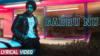 Latest Punjabi Song 'Gabru Nu' (Lyrical) Sung By Diljit Dosanjh