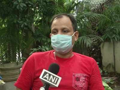 Tabrez Khan, a Delhi resident who battled COVID-19, is now nine-time plasma donor