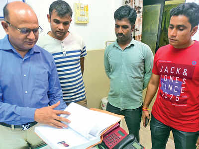 RPF strategy reduces thefts at Andheri station by 40%