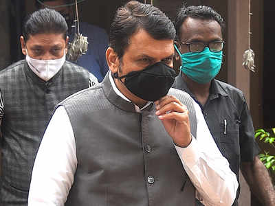 In new BJP team, a big win for Fadnavis