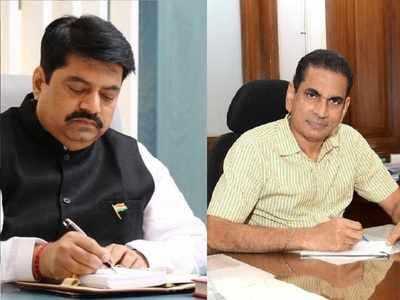 BJP MP Manoj Kotak writes to BMC Chief for doorstep vaccination