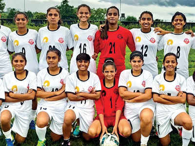 Gujarat girls show some fight in win