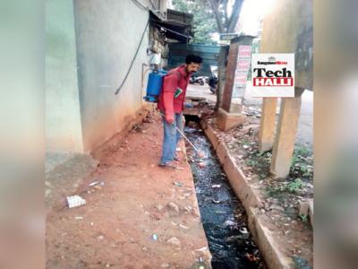 Bengaluru techies are now dengue marshals