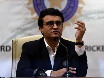 Sourav Ganguly: BCCI looking at all options to hold IPL this year, including playing in empty stadiums