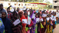 Third phase of Jharkhand polls: 56.18 lakh people to cast their vote on December 12