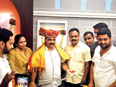 No city presidents for Shiv Sena henceforth