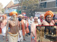 Dharam Sabha in Ayodhya: Security beefed up ahead of VHP rally