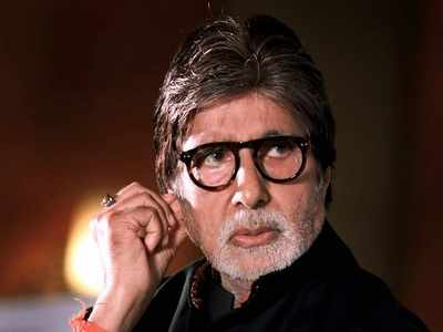 Amitabh Bachchan didn't understand Avengers: Infinity War and twitter can't take it